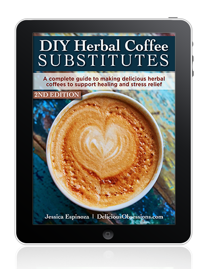 Diy herbal coffees ebook a complete guide to making delicious but how much does your diy herbal coffee recipe ebook actually cost fandeluxe Epub