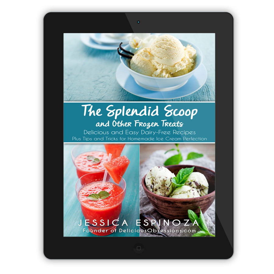 The splendid scoop and other frozen treats ebook delicious and easy the fandeluxe Choice Image