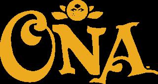 Ona Treats logo