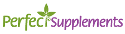 Perfect supplements logo