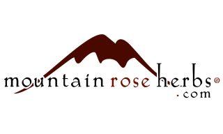 Mountain Rose Herbs Logo