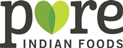 pure indian foods logo
